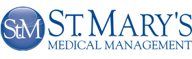 St. Mary's Medical Management logo